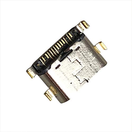 GinTai Cargador USB tipo C para tableta ZTE Zpad K90U 10.1