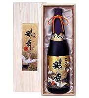変更後 沢の鶴 鶴の舞 純米大吟醸 1800ml