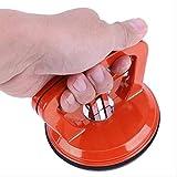 MHJF Ventosas Coche Abolladuras Herramientas de reparación de automóviles de dent de vacío Venter Vent Cup Granizo Daños Abolladuras Herramienta de Reparación