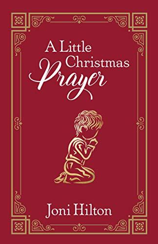 A Little Christmas Prayer
