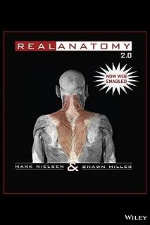 Real Anatomy 2.0 Web Version