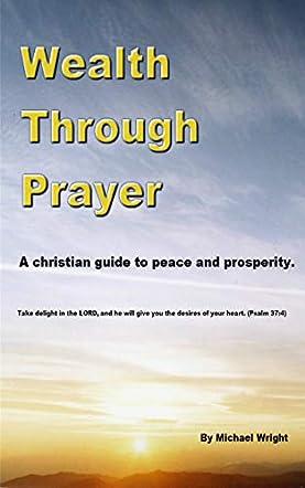Wealth Through Prayer