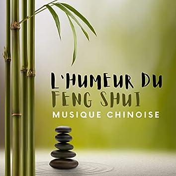 L'humeur du feng shui: Musique chinoise pour se détendre, Amélioration du feng shui à domicile, Exercices de tai chi