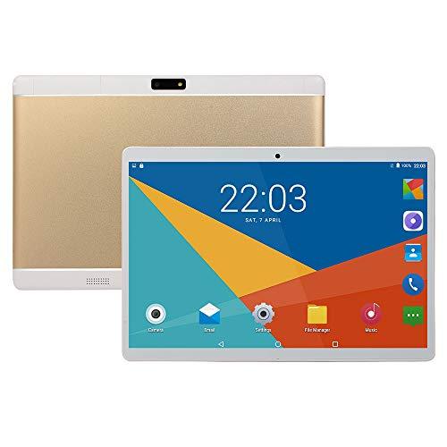 Tablets 10.1 inch Android HD screen, quad-core processor, GPS, Bluetooth, 16G memory, smart gravity sensor