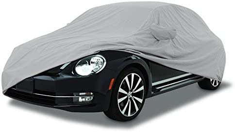 CarsCover Tampa Mall Custom Fit 5 popular 1998-2010 Volkswagen New Car f Beetle Cover