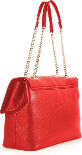 Valentino Handtassen synthetische tas sax vrouw rode kunst. VBS3JJ05 tabletbehuizing