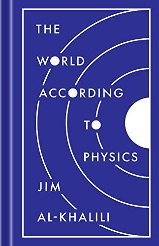 The World According to Physics product image