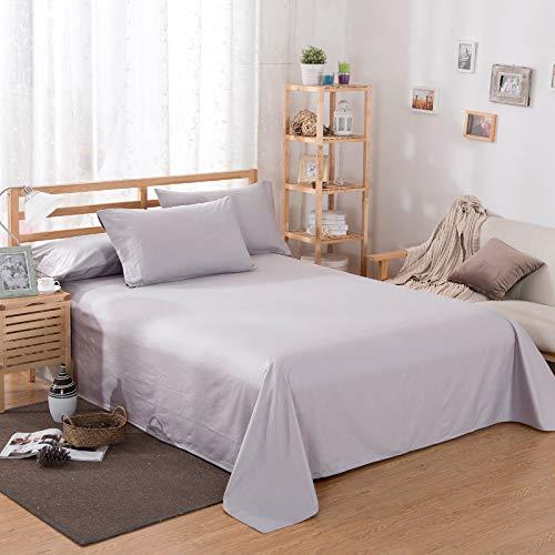 BIANXU pure kleur polyester katoen extra beddengoed hotel huiswasset