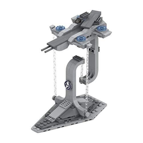 Parkomm Kreative Tensegrity Modell, Anti Schwerkraft Bausteine, Neuartige Physik Balance DIY Ziegel Spielzeug für Kinder Geschenk