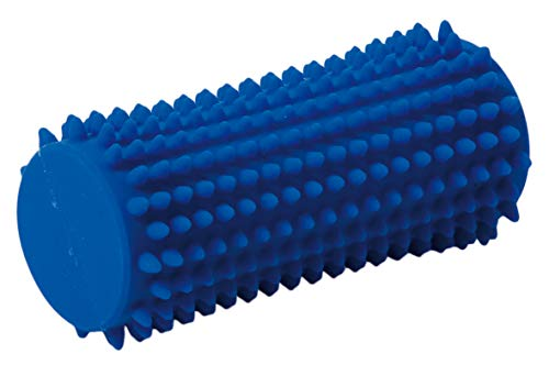 TOGU Bodyroll 2er Set, blau, Massagerolle