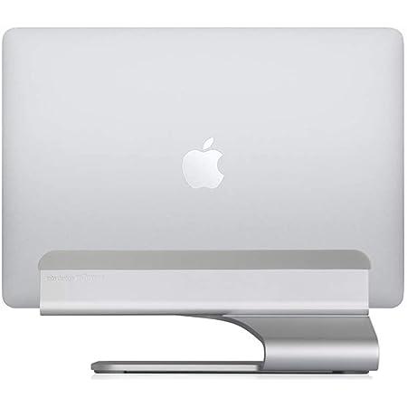 【8周年記念限定】Rain Design mTower Vertical MacBook スタンド アルミニウムアロイ製 16インチまで対応 国内保証付き | amazon 500 ポイント付与キャンペーン