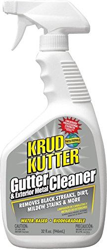 Krud Kutter Gc323 Gutter Cleaner 32Oz