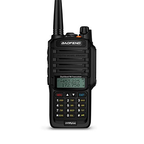 Walkie Talkie 50 Km Digital Marca Bulary