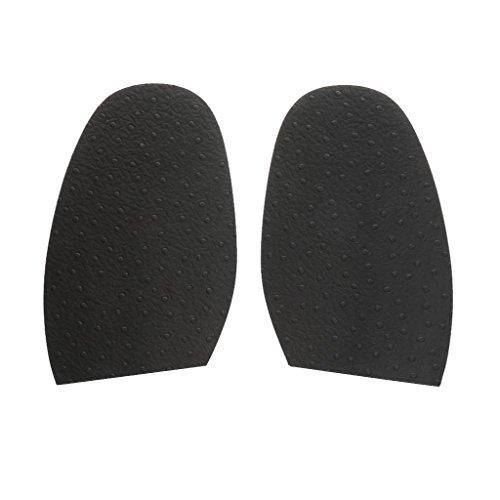 DYNWAVE ハーフソールのペアラバー接着剤靴修理用品DIYスティックオンソール1.8mm
