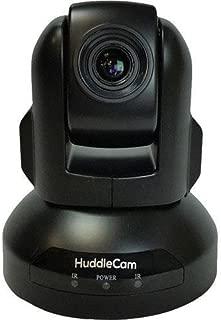 HuddleCamHD-3X G2 USB 2.0 PTZ 1080p Video Conference Camera - Black