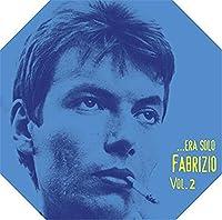 Era Solo Fabrizio Vol.2 [Analog]