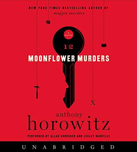 Moonflower Murders CD: A Novel