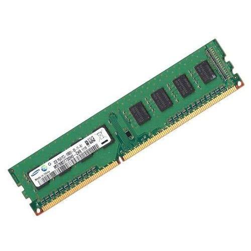 2GB RAM DDR3 Samsung M378B5773DH0-CH9 PC3-10600U 1333MHz 1Rx8