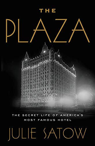 The Plaza  By  cover art