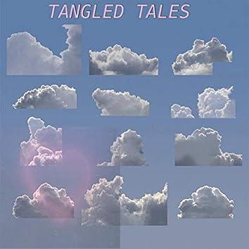 Tangled Tales (feat. Isha I$o)