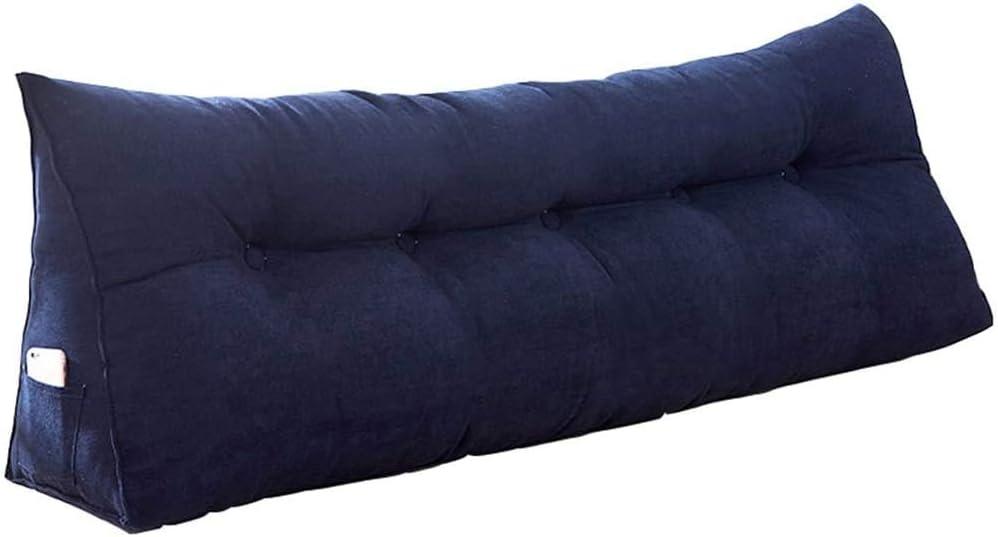 縦断勾配 Back Pillows Cheap SALE Start for Sitting Soft in B Bed Limited Special Price Cushion