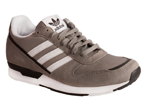 info for 74792 af42b Limited availability Adidas Marathon 88 Mens Running Shoes G49936-GREY Grey  Rock 12 M US .