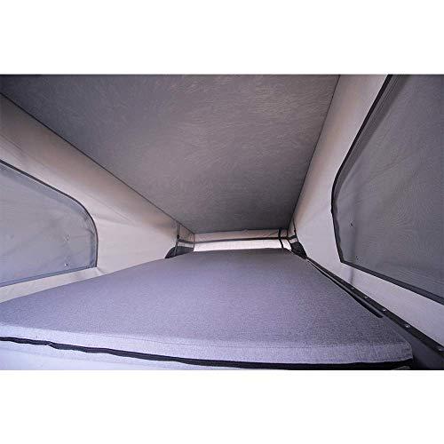 KFoam.es Matratze für Wohnmobil, Standard, 110 x 180 x 5 cm