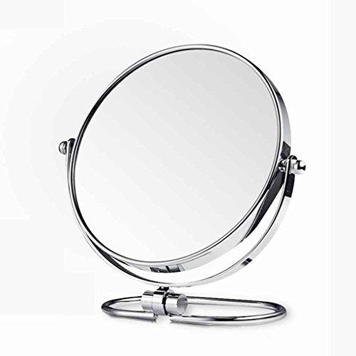 Miroirs de Bureau Recto-Verso Princesse loupe Grand Mur Peut être accroché Peut être accroché sur Le Mur Pliable Ultra HD 7/8\