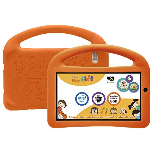 Tablet DL Play Kids