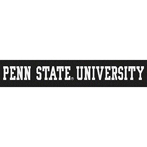 Penn State Nittany Lions Decal Strip - Penn State University