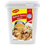 Maggi Rahm-Sauce braun, 750 g