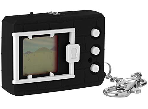 Digimon Bandai Original Digivice Virtual Pet Monster - Black