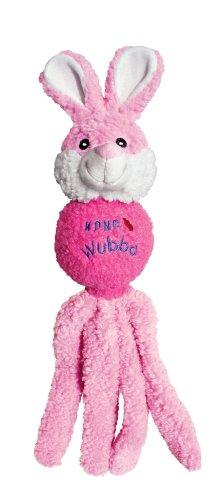 KONG Snugga Wubba Friend Dog Toy, Extra Large, Assorted