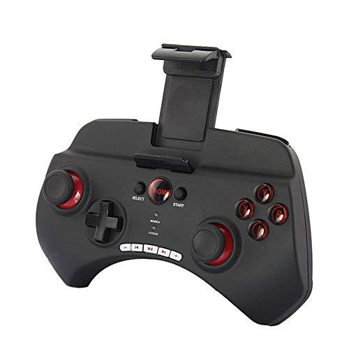 Bluetooth Wireless Game Controller Gamepad Joystick. Für Samsung Galaxy S8 / S8 / S9 / S9 / Xiaomi 6 / Huawei Android Phone