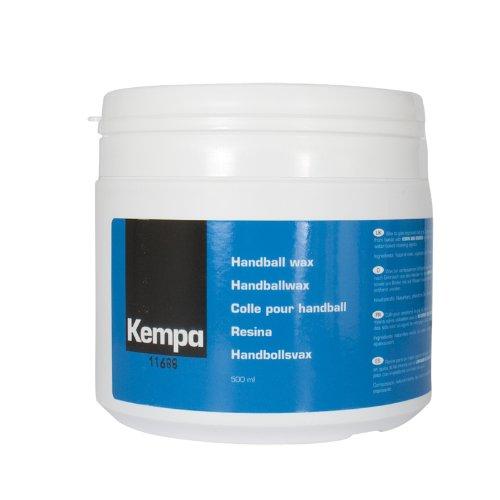 Kempa Zubehör Handballwax Sonstiges, Weiß, 200 ml
