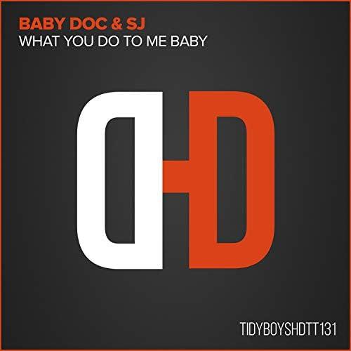 Baby Doc & SJ