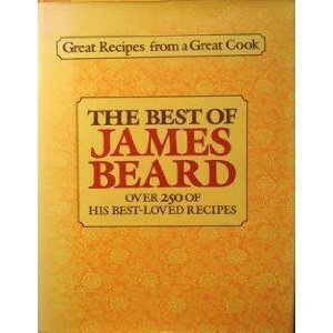 Best Of James Beard 0446350613 Book Cover