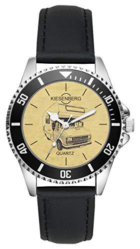 KIESENBERG Uhr - Geschenke für FIAT Ducato 280 Wohnmobile Oldtimer Fan L-4307