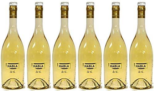 Habla de Tí 6 Botellas 75 cl