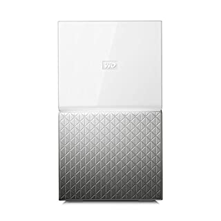 WD My Cloud Home Duo Cloud Personnel à 2 baies - 16 To (B074DXGP9C) | Amazon price tracker / tracking, Amazon price history charts, Amazon price watches, Amazon price drop alerts