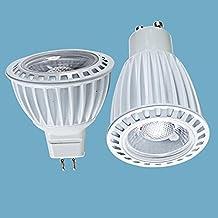 GHC LED Gloeilampen 1Pack LED COB Spotlight 5W 9W MR16 GU10 Aluminium Bulb Spot Plafondverlichting 12V 24V Energiebesparen...