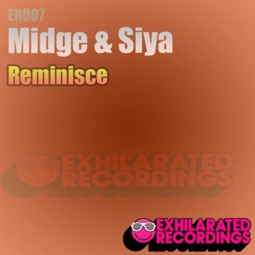 Midge & Siya