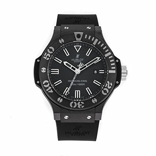 Hublot Big Bang King Diver Ceramic Swiss-Automatic Mens Watch 322.CK.1140.RX (Certified Pre-Owned)