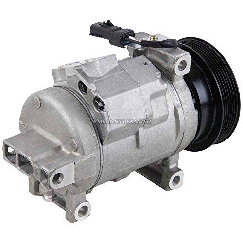 UAC CO 11214C A//C Compressor