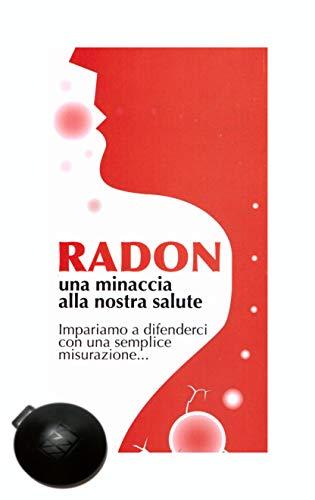 Dosimetro Rilevatore Gas Radon