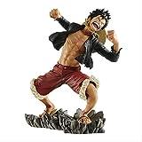 Holiny Japón Anime One Piece Monkey D Luffy Figura SC PVC Figura De Acción Colección Modelo Juguetes...