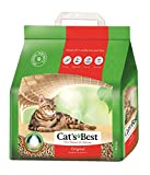Cat's Best Öko Plus, 1 Pack de 2,1 kg