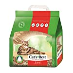 Cat's Best, Arena para gatos Cat 's Best Eco Plus, 1x 2.1 kg 3