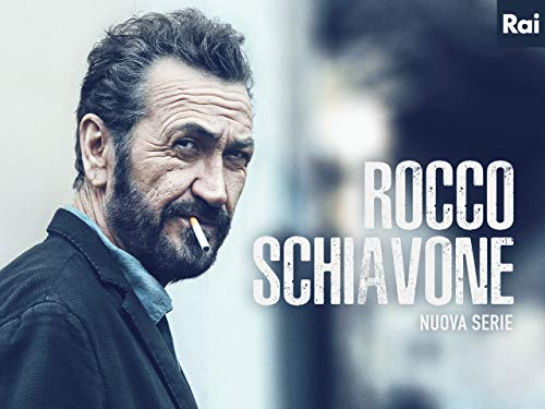 Rocco Schiavone - Seconda stagione