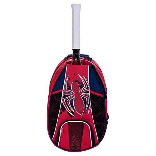 Marvel 1601 Spider-Man Tennis Backpack